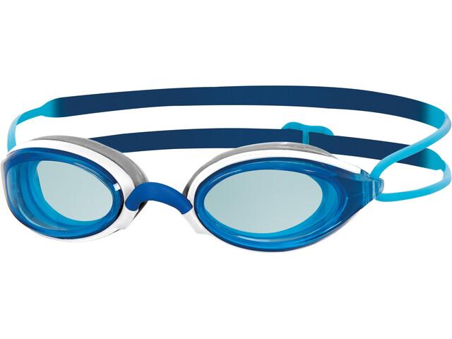 Zoggs Fusion Air Lunettes de protection, navy/blue/tint